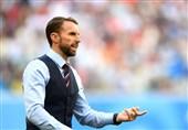 فوتبال جهان| ساوتگیت: اسپانیا تیم برتر میدان بود/ باید با همین رویکرد بازی کنیم