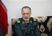 مدیرکل حفظ آثار دفاع مقدس مازندران: 100 هزار رزمنده مازنی هفته دفاع مقدس تجلیل میشوند