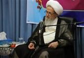 آیت الله طبرسی: نمایشگاه دستاوردهای 40 ساله نخبگان بسیجی مازندران برپا شود