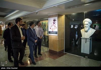 نمایشگاه پوستر حمایت از کالای ایرانی
