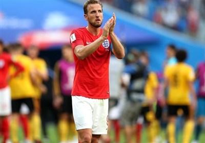 جام جهانی 2018| کین: بیشتر از این کاری از دست مان برنمی آمد/ کسی را مقصر نمی دانم