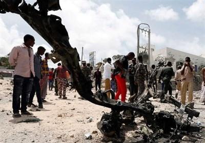 تحولات آفریقا|حمله انتحاری به نزدیک قصر ریاست جمهوری سومالی؛ سفر تاریخی رئیس جمهور اریتره به اتیوپی