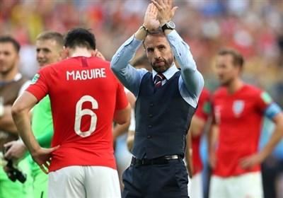 جام جهانی 2018| ساوت گیت: به عملکردمان در این جام افتخار می کنیم/ چهارم شدیم اما هنوز جزو 4 تیم برتر دنیا نیستیم
