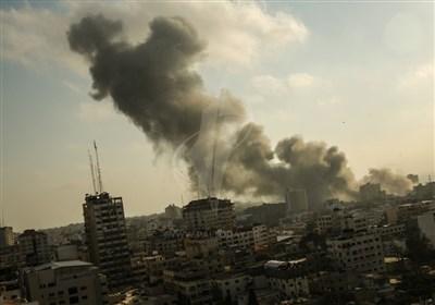 موافقت جهاد اسلامی با درخواست مصر برای آتش بس با اسرائیل در غزه