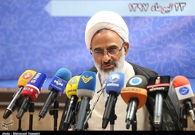 حاجیصادقی: دشمنان انقلاب اسلامی جبههای نامتجانس تشکیل دادند؛ دشمنی استکبار با ما تمامشدنی نیست