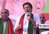 عمران خان: اقتدار میں آئے تو خود کو احتساب کے لیے پیش کرونگا/ بھاشا ڈیم بھی تعمیر کرائیں گے