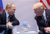 ترامپ از احتمال لغو دیدار با پوتین در نشست گروه 20 خبر داد