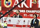حسنیپور: هیچ کشوری مانند ایران برای کسب سهمیه المپیک رقابت داخلی ندارد/ نبود کادرفنی در کانادا به چشم آمد
