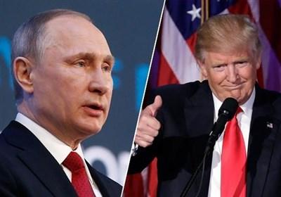 ترامپ: با انتظارات اندک به دیدار پوتین می روم