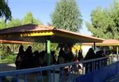اردوگاه کمیته امداد استان خراسان جنوبی تجهیز میشود