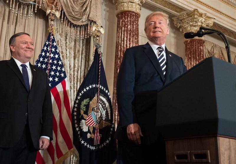 واشنگتنپست: تحریمها علیه ایران احتمالا کارساز نشود/تلاش برای براندازی، باعث انسجام در ایران میشود