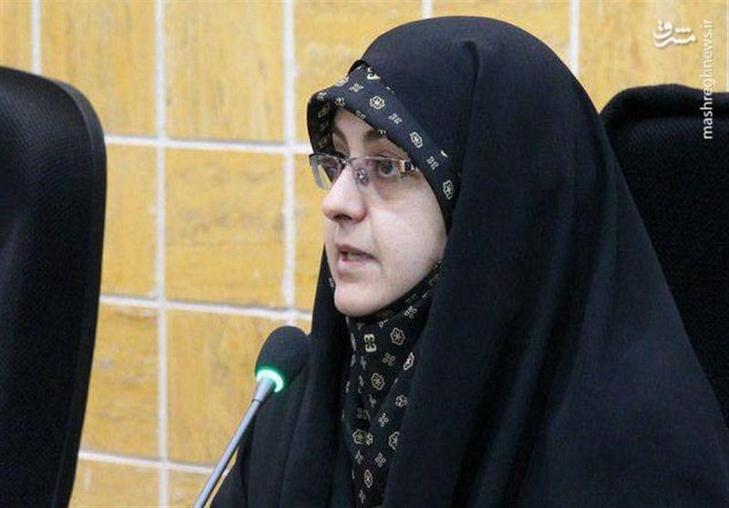 نعیمه اسلاملو تشریح کرد: تبیین چالشهای حجاب در جامعه ایران و آزادی جنسی در جوامع غرب