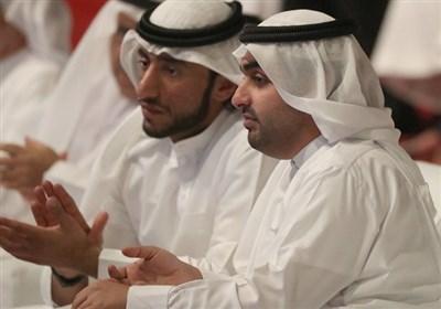 پناهندگی یک شاهزاده اماراتی به قطر
