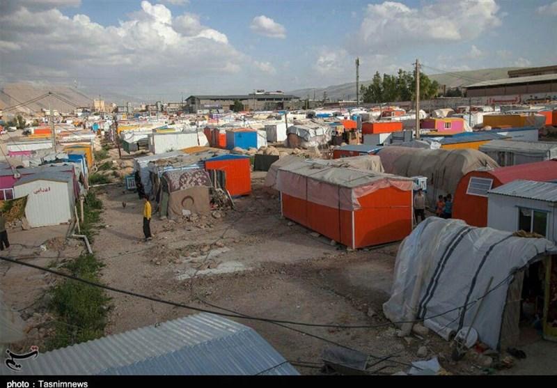 ساخت و تعمیر 7000 واحد مسکونی برای مددجویان زلزلهزده کرمانشاه