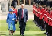 خشم اسکاتلندیها بابت هزینههای گزاف سفر ترامپ