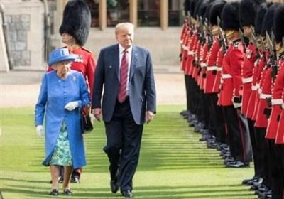 خشم اسکاتلندی ها بابت هزینه های گزاف سفر ترامپ