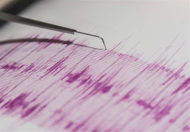 زلزال قوته 5.5 درجة ضرب جنوب غربی زاهدان فی إیران