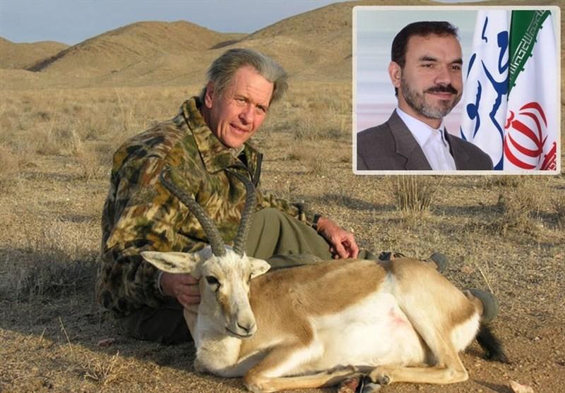 عضو فراکسیون محیط زیست مجلس: صدور پروانه شکار یعنی کندن گور حیات وحش