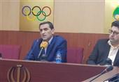 نوروزی: تعداد پزشکان اعزامی به بازیهای آسیایی 17 نفر است/ تمام تلاش ما این است که کاروان ایران در اندونزی از هر لحاظ سالم باشد