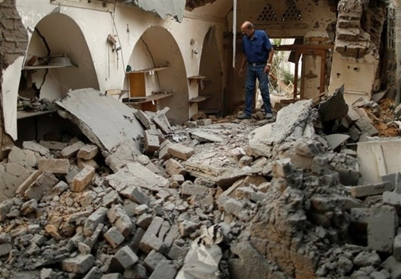 Gaza Police Say Blast Kills Two, Cause Being Investigated