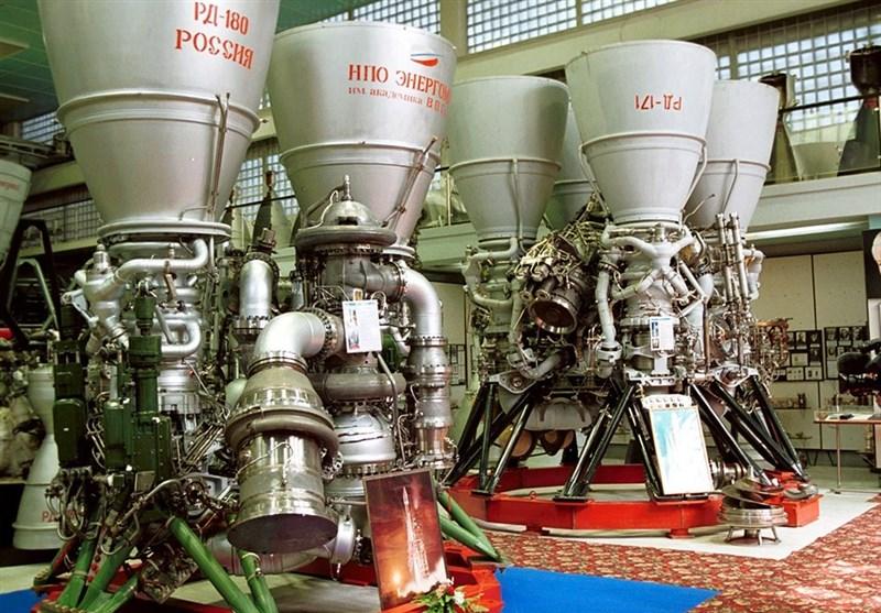 روسیه تا سال 2022، دستکم 20 موتور موشک به آمریکا میفروشد