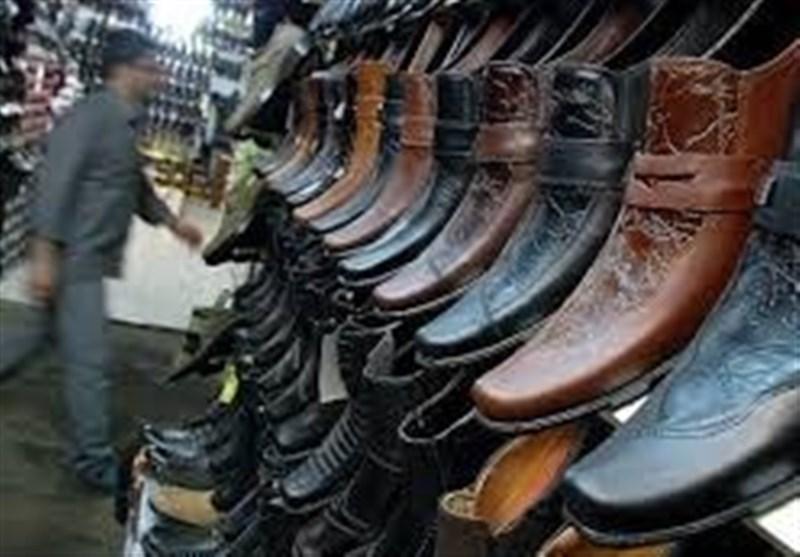 صنعت کفش تبریز در خطر نابودی؛ پای کمبود نقدینگی و مواد اولیه در کفش تبریز