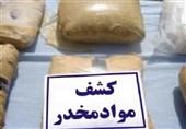 """کشف 2600 کیلوگرم مواد مخدر در تهران طی سال جدید/ رشد مصرف """"گُل"""""""