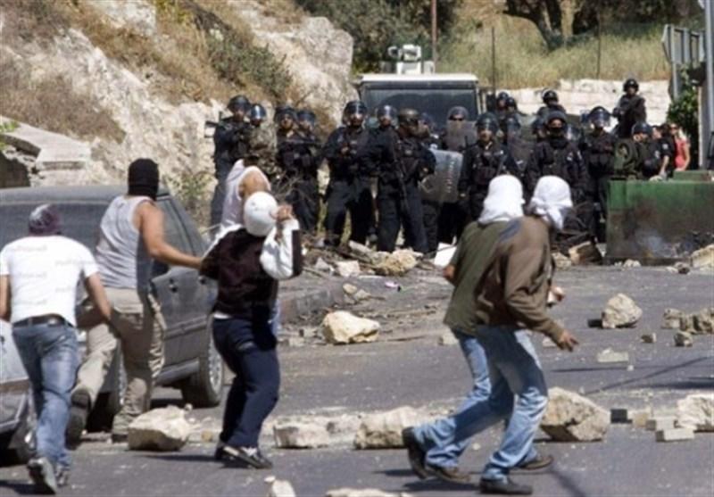 فلسطین میں اسرائیلی فوج کی فائرنگ سے مزید تین شہری شہید