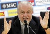 فوتبال جهان| دلورنتیس: اگر قیمت مگوایر 80 میلیون پوند است کولیبالی 250 میلیون پوند میارزد