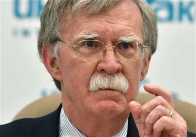بولتون: تا وقتی که تهدید ایران باشد نظامیان آمریکایی در سوریه باقی می مانند