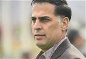 سعید آذری: منصوریان هم دوست دارد روند نتیجهگیری تیم زودتر آغاز شود/ ذوبآهن از سرمایهای مانند رجبزاده به سادگی نمیگذرد