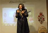 نقالی «مرشد حسنبیگی» در مدح اهل بیت(ع) +فیلم