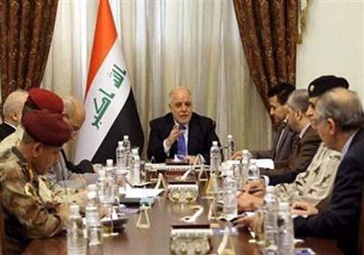 اطمینان دهی العبادی به امیر کویت درباره اوضاع امنیتی استان های جنوبی عراق