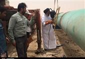 خوزستان| گفتوگوی اختصاصی تسنیم با امام جمعه خرمشهر؛ ماجرای تصویری که ماندگار شد