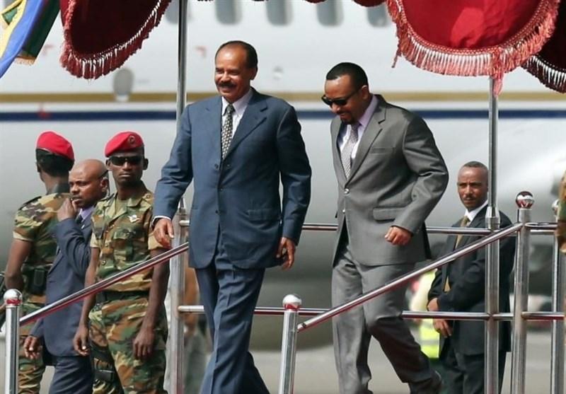 أمنستی: السلام الإریتری مع إثیوبیا لا یکفی