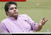 مجری تلویزیون از باشگاه استقلال عذرخواهی کرد/ تذکر شبکه سه به آقای مجری + فیلم