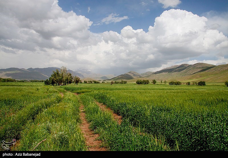 Hanam Village in Iran's Lorestan - Tourism news