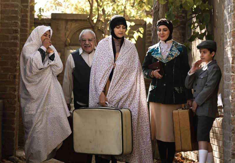 نگاهی به سریال « از یادها رفته»| روایتی ناقص از ماجرای کشف حجاب برای مخاطب