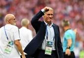 جام جهانی 2018| دشان: حالا 4 سال روی سقف فوتبال جهان هستیم