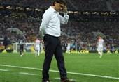 جام جهانی 2018| دالیچ: باید خوشحال باشیم و به خود افتخار کنیم