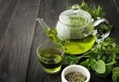 الشای الأخضر.. یجنبک النوبات القلبیة والسکتات الدماغیة