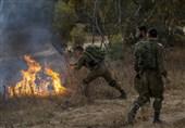 تحولات فلسطین|اذعان به ناتوانی ارتش پیشرفته اسرائیل در برابر بادبادکهای آتشزا
