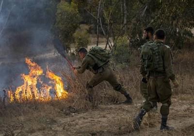دستور کابینه اسرائیل به ارتش برای پایان دادن به پرتاب بادبادک  توسط فلسطینیان