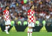 فوتبال جهان|شکست نایب قهرمان جام جهانی 2018 در یک بازی دوستانه