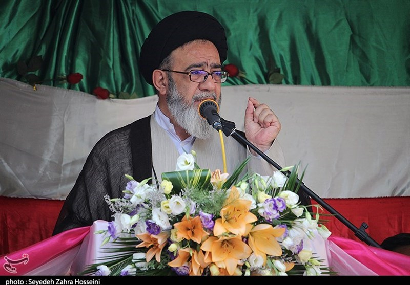تبریز| آلهاشم: مسئولان به مطالبات بهحق مردم درباره گرانی و بیکاری پاسخ دهند