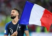 تیم ملی فرانسه