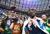 فوتبال جهان جانشینان مارسیال و پوگبا در تیم ملی فرانسه مشخص شدند