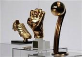 الفیفا توزّع الجوائز الشخصیة للاعبین فی کأس العالم
