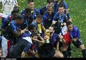 تیم منتخب جام جهانی 2018 مشخص شد + عکس