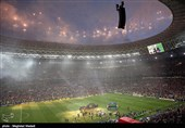 امیر قطر: از تجربه موفق روسیه در جام جهانی 2022 بهره میبریم